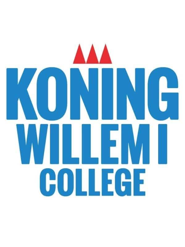 Locaties  Koning Willem I College