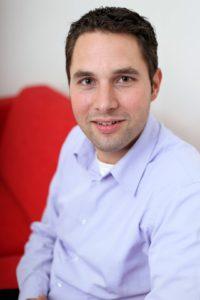 DiVetro Team - Marco van Dop
