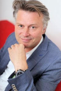 DiVetro Team - Patrick Rikken