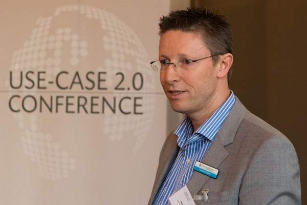 Use Case 2.0 gebruikersconferentie