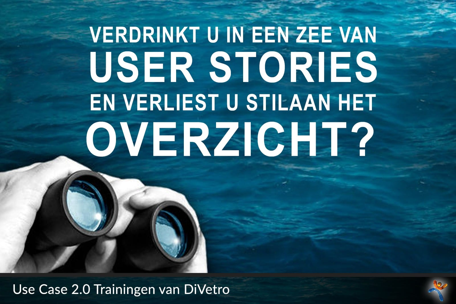 Use Case 2.0 Trainingen van DiVetro en Ivar Jacobson International