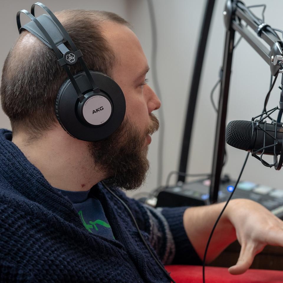 DiVetro podcast - Werken bij DiVetro