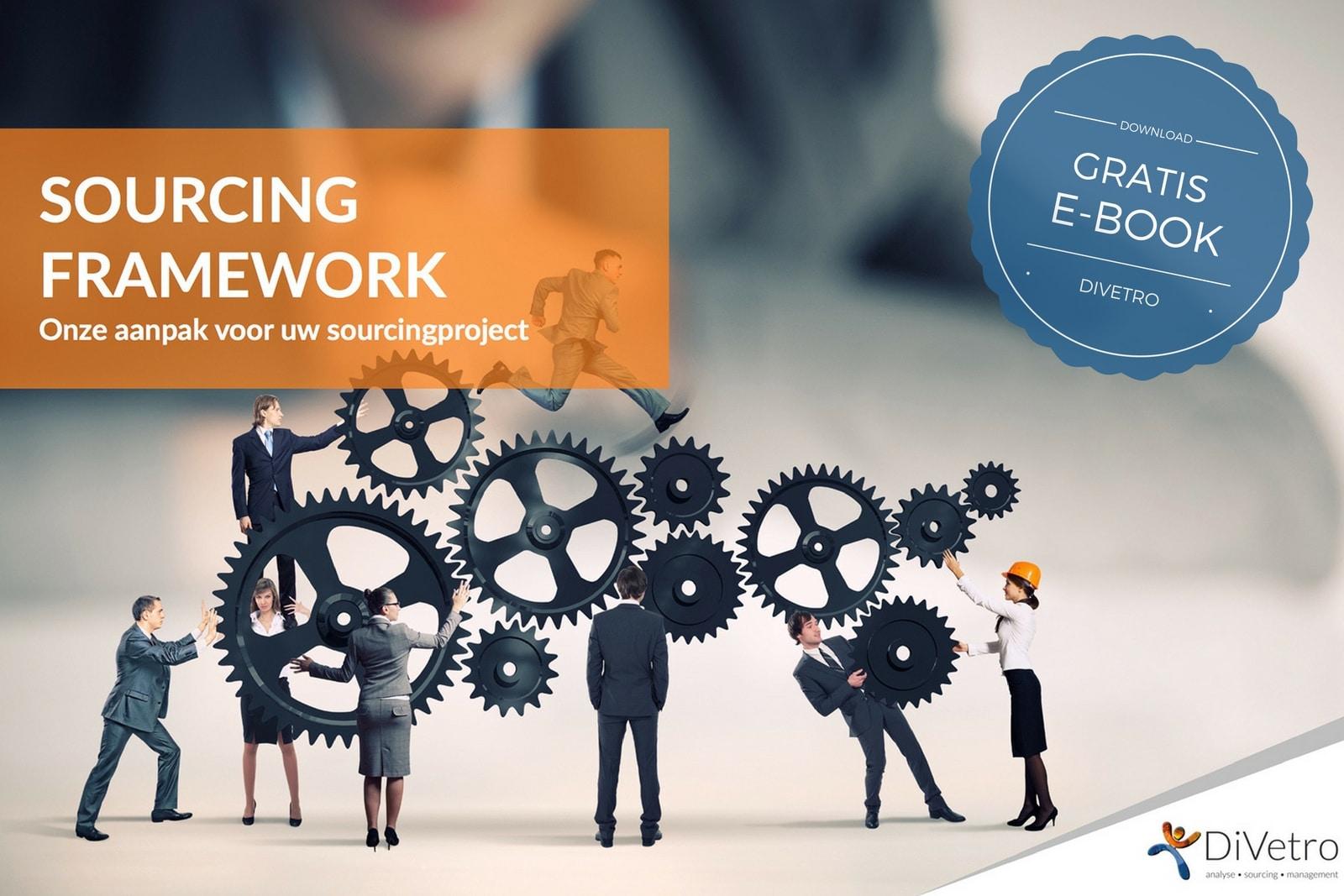 Download het DiVetro Sourcing e-book