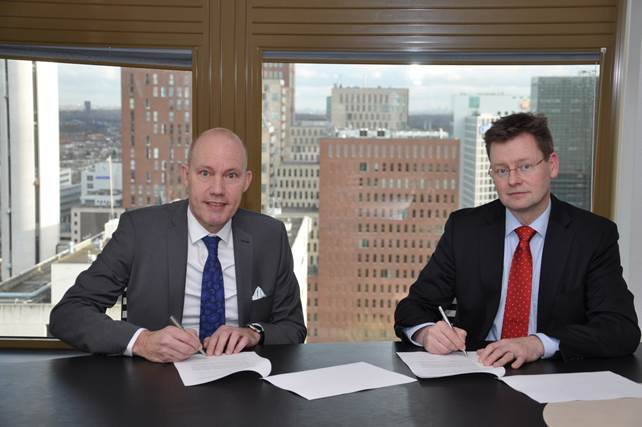 LINKIT Consortium wint grote aanbesteding Ministerie van Economische Zaken