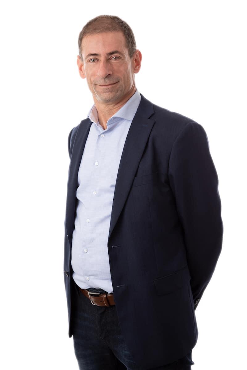 Bart Roijers