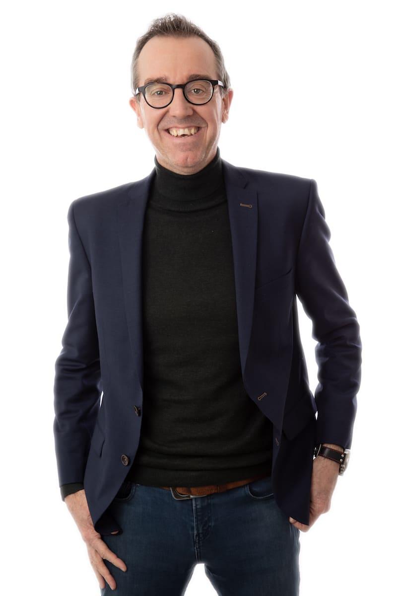 Christian van Aalst