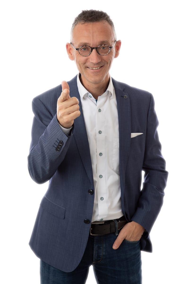 Dennis Geluk