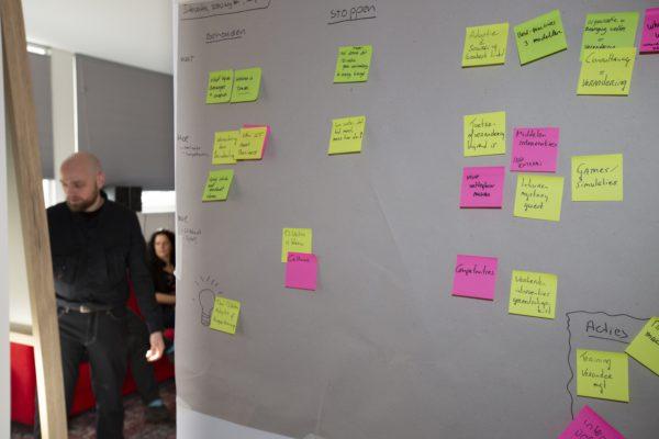 Projectmanagement in de praktijk