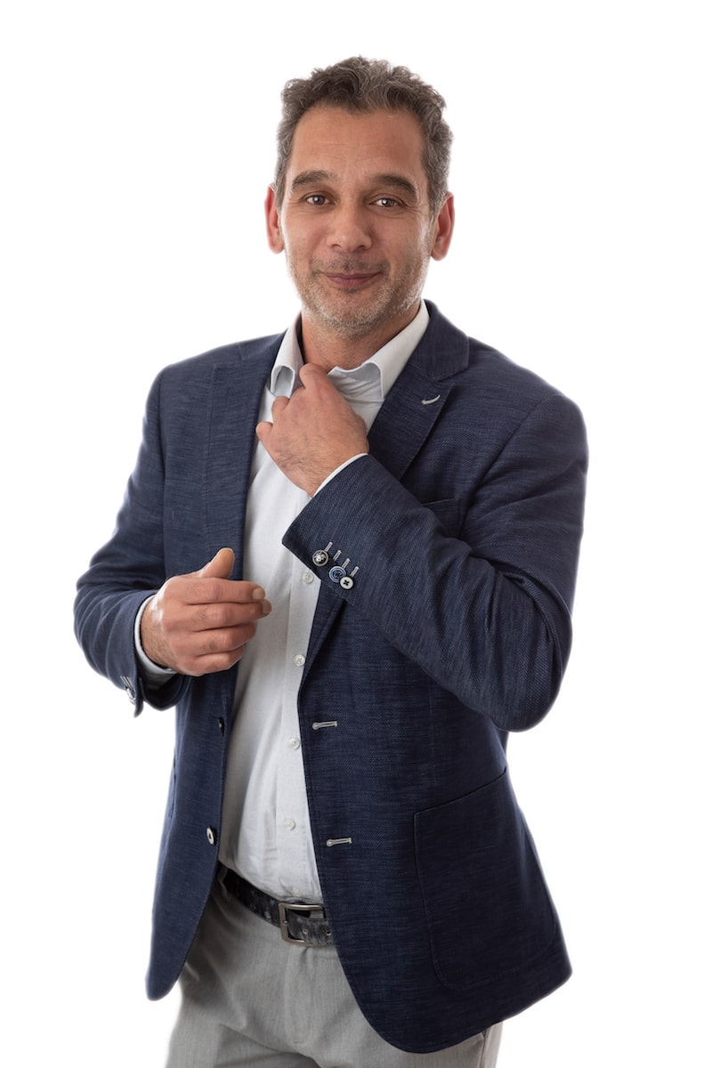 Jeffrey Joenoes