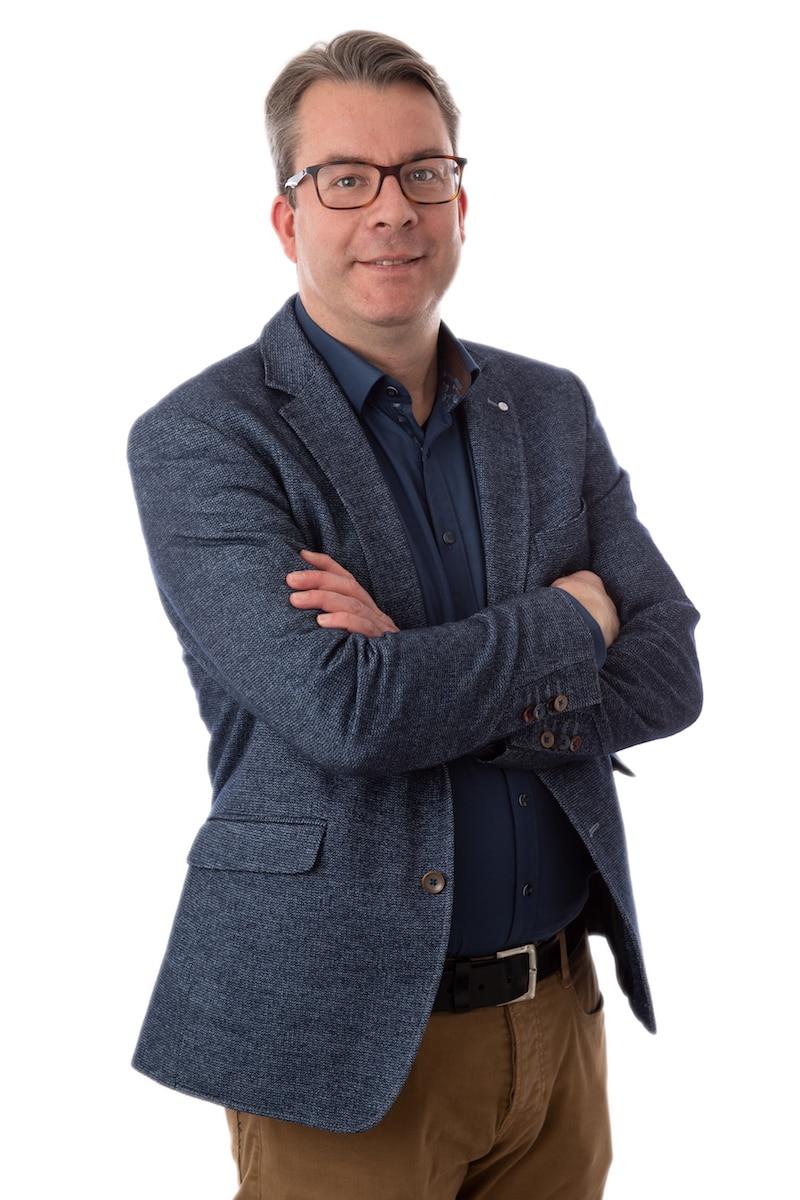 Maarten Poot