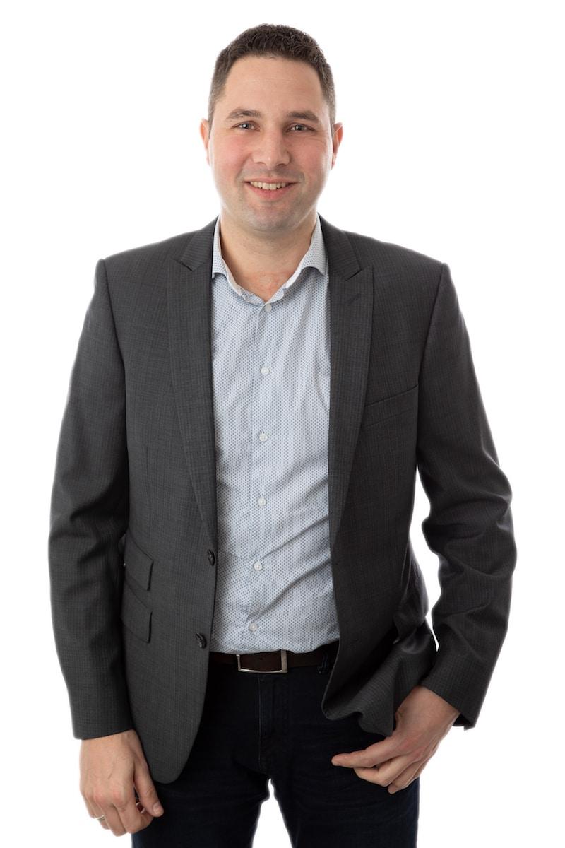 Marco van Dop