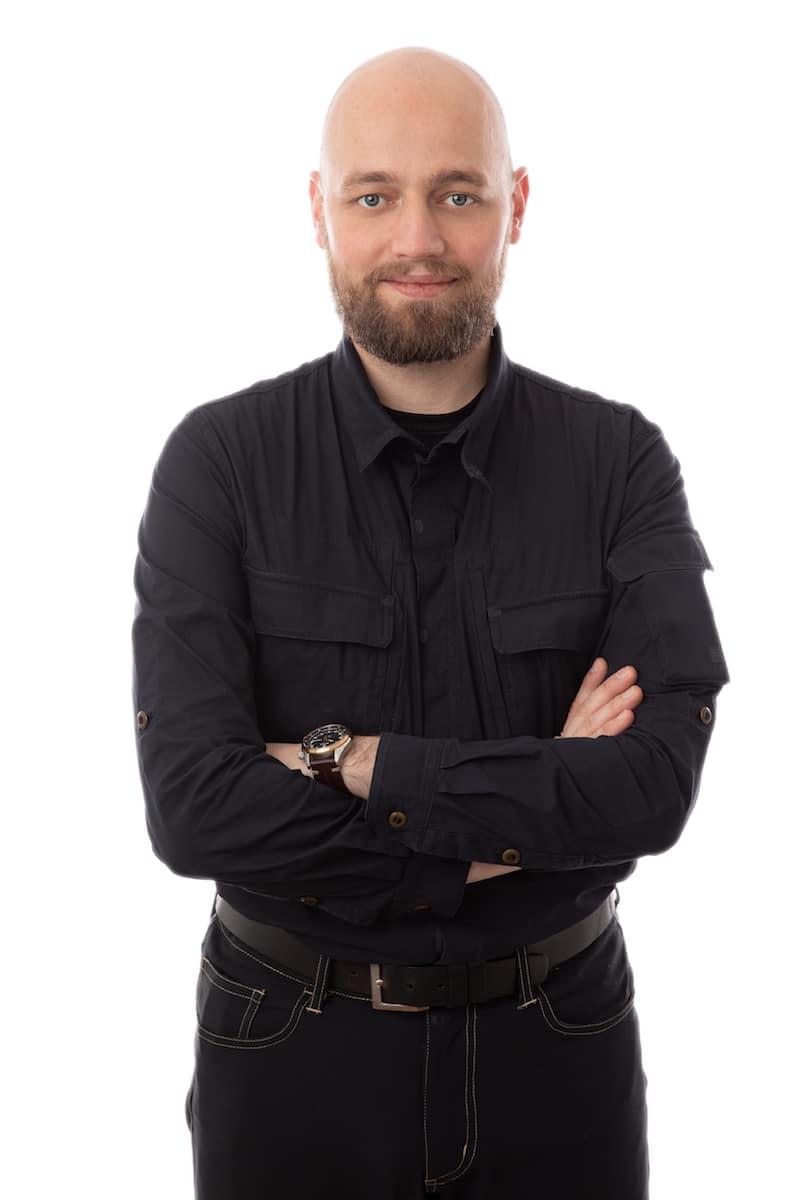 Paul Kunneman