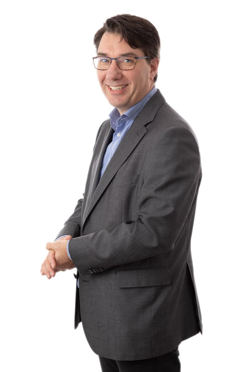 Peter Bijkerk