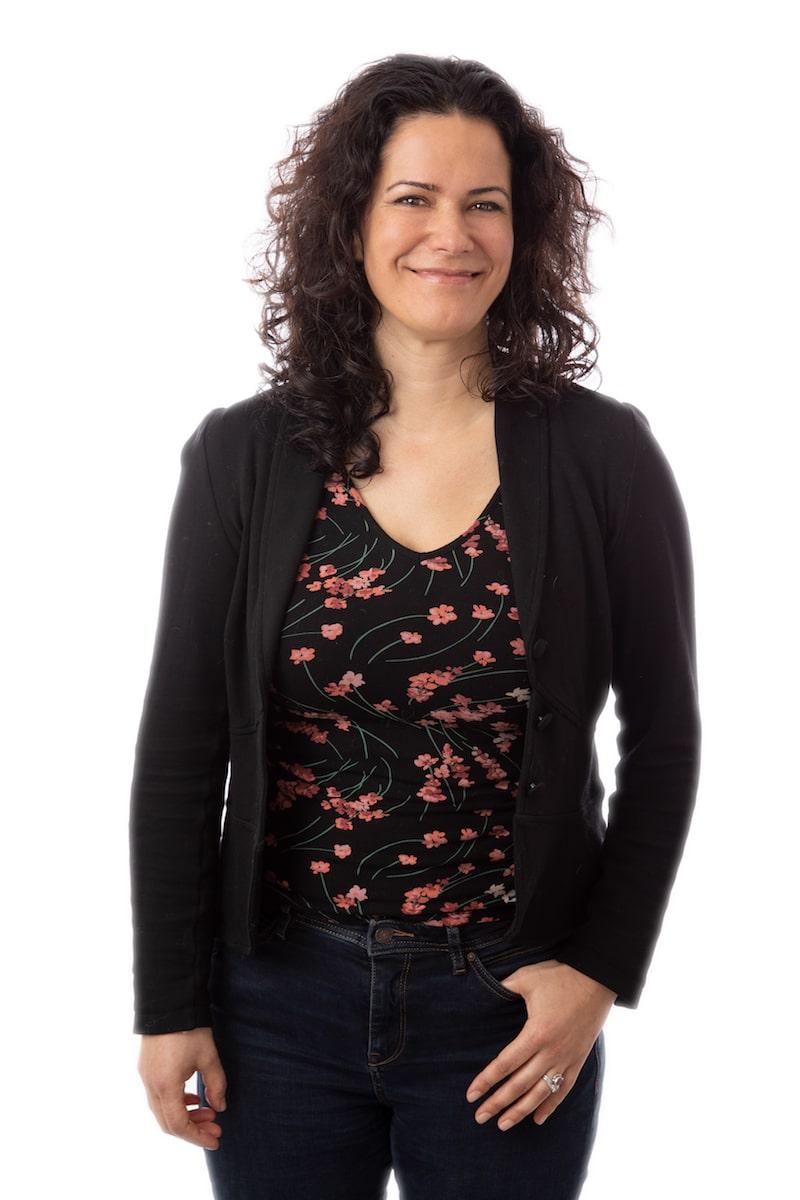 Rachel Polman