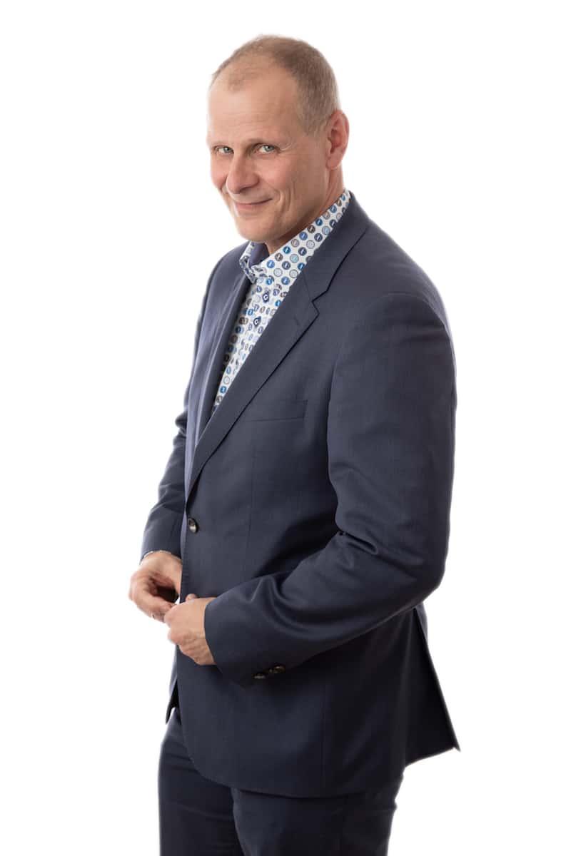 Rob van der Velden