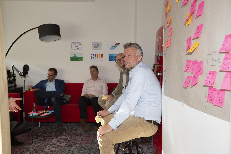 Sourcing - De impact op organisaties