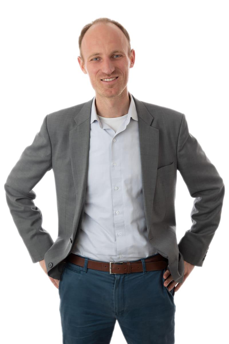 Thomas van Duijn
