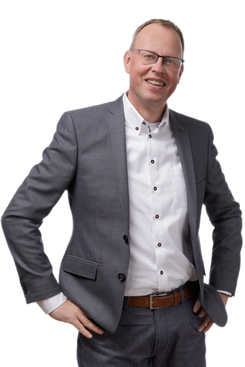 Sytze Jan Geertsma